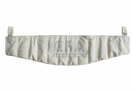 保暖抗寒 冷颼颼必備 頸部弧形設計熱敷包 浸熱水即可使用 長效保溫 攜帶便利 冬天避冬必備