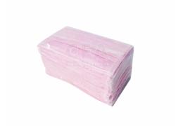 外科口罩 50入 粉紅