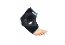 棉質展開式矽膠護踝