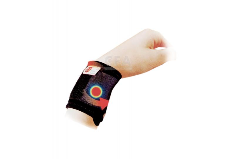 肌能加強護腕