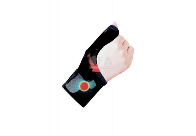 動態肌能拇指護腕