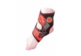 動態肌能護踝
