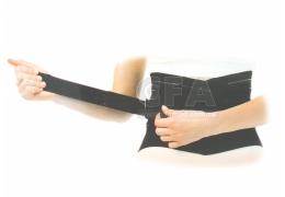 滑輪透氣軟背架