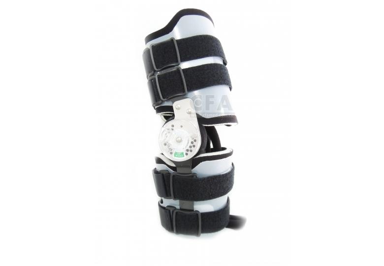 輕便型調整式肘關節束套