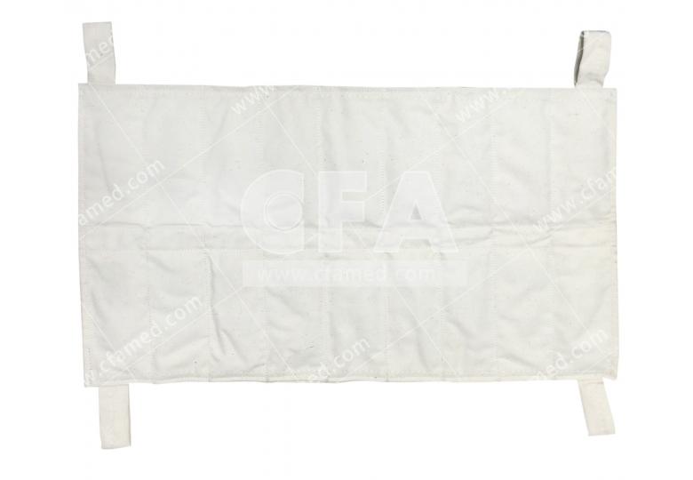 熱敷包 腰 10x18 cm 浸熱水即可使用 長效保溫 攜帶便利 冬天避冬必備