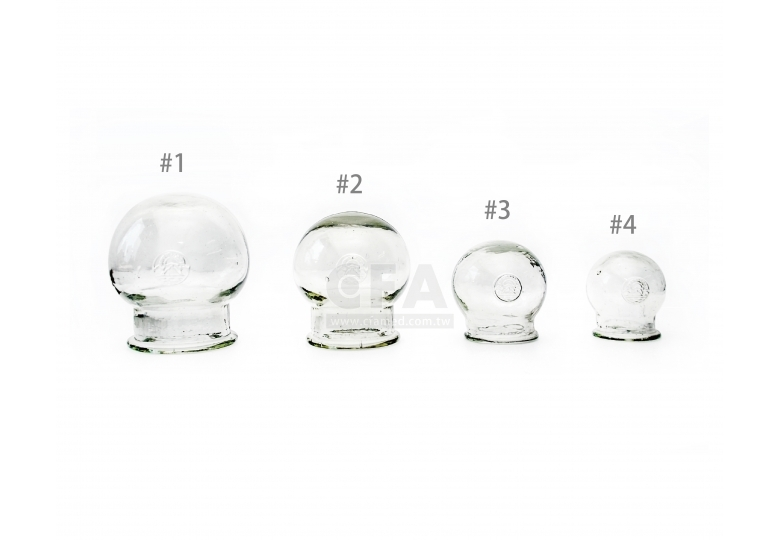 【好鄰居】玻璃拔罐杯、玻璃拔罐專用點火棒/個、支 費爾普斯 奧運用 選手拔罐 共四種尺寸 火罐 拔罐器 玻璃火罐