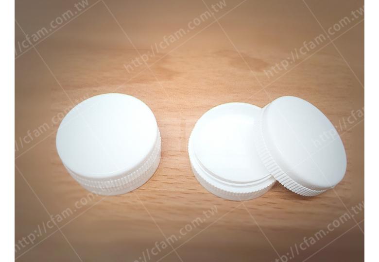 【好鄰居】藥膏盒 5g/直徑x高3 x1.5 cm 三色/個 量大另有優惠 藥膏盒 塑膠盒 塑料小盒子 藥膏分裝盒