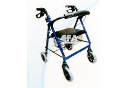 免運【好鄰居】ALJ183 健步車-附置物籃