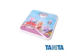 【好鄰居】TANITA 體重計 HA801動物裝女孩/可愛動物/純白/台 機械式指針式家用秤 嬰兒寵物秤 磅秤 台秤 體重計 精準輕巧