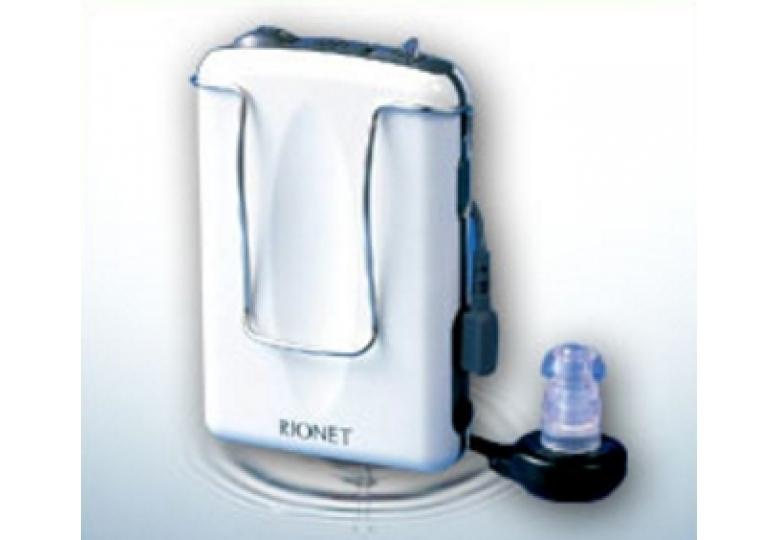 助聽器-口袋型-適用於輕度-重度