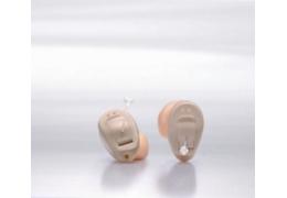 助聽器-數位型-深耳道型