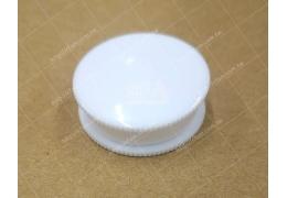 PP藥膏盒5g扁型直徑x高2.5 x1 cm/個量大有優惠扁底PPBox塑膠盒塑料盒化粧盒面霜盒收納盒試用樣品盒分裝盛裝